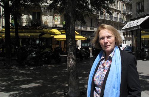 Denise Biju