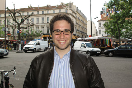 Guillaume Ziza